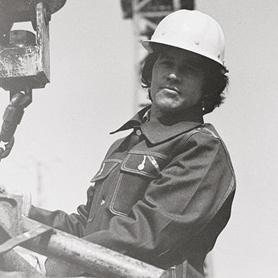 history of ENGEL workwear