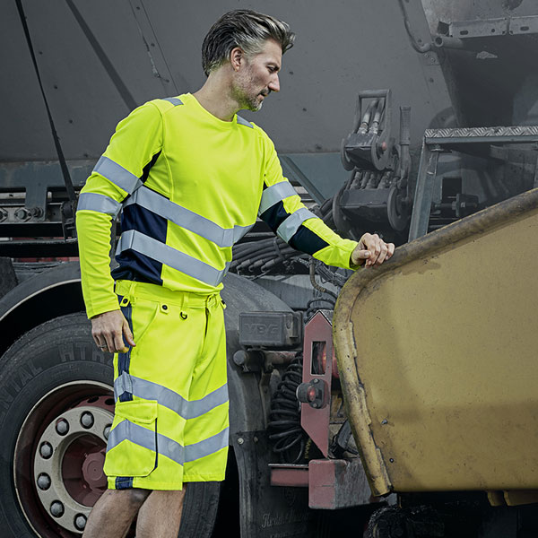 ENGEL Workwear Safety shorts