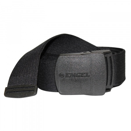 Belt W/ Plastic Buckle
