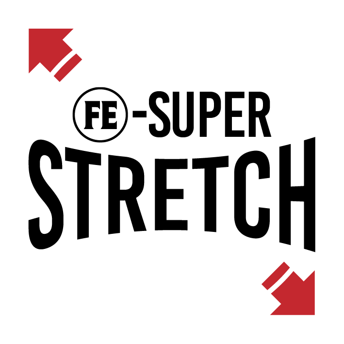FE-Super Stretch - 2-Way