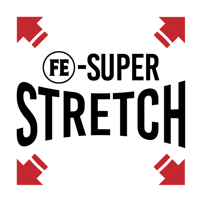 FE-Super Stretch - 4-Way