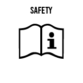 See safety EN20471 guidebook