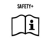 See safety guidebook version 2016